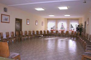 Hessensaal Zur Krone Ronneburg