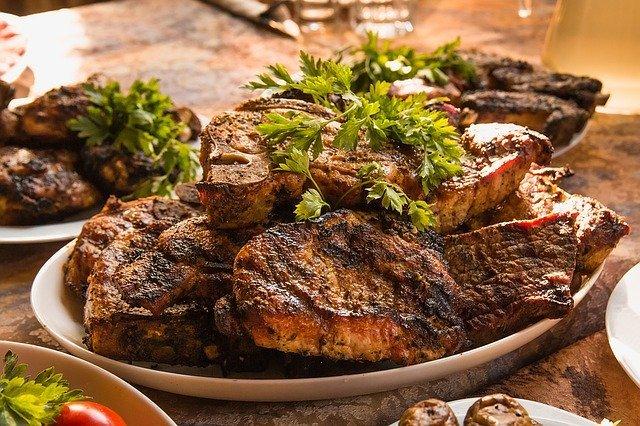 Steaktag immer Mittwochs