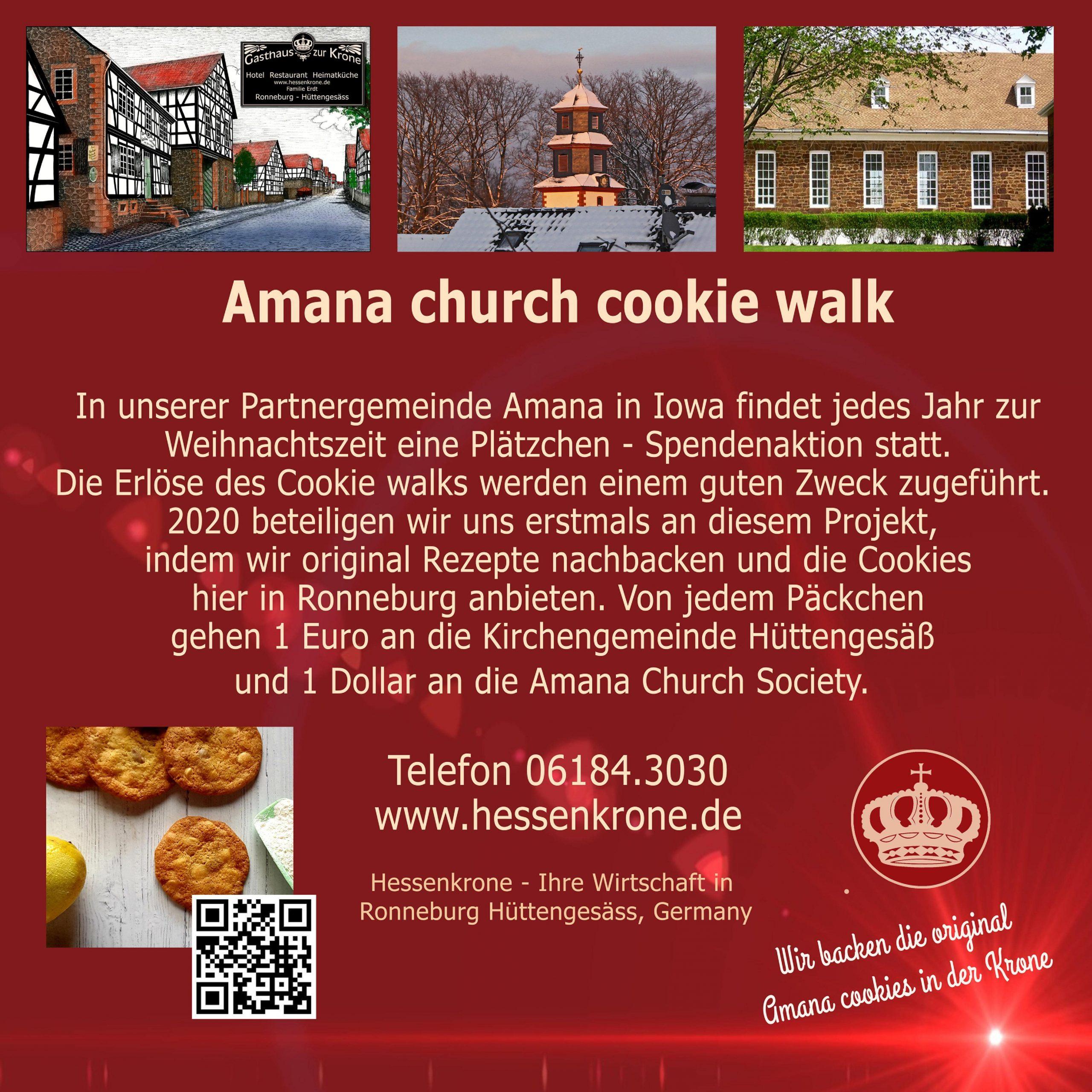 Cookiewalk 2020