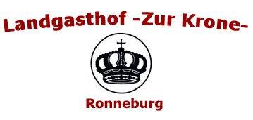 Restaurant, Hotel, Tagungen in Ronneburg